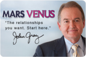 Dr. John Gray - relationships - A New Direction with Jay Izso